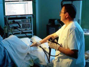 Подготовка перед колоноскопией кишечника
