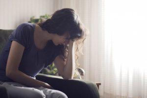 Дискомфорт в заднем проходе у женщин