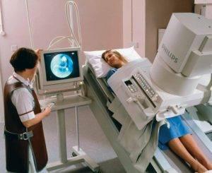 Рентген толстой кишки (ирригоскопия)