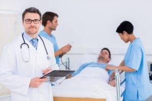 Колоноскопия с анестезией