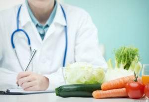 Диета после операции на толстом кишечнике, питание после колэктомии