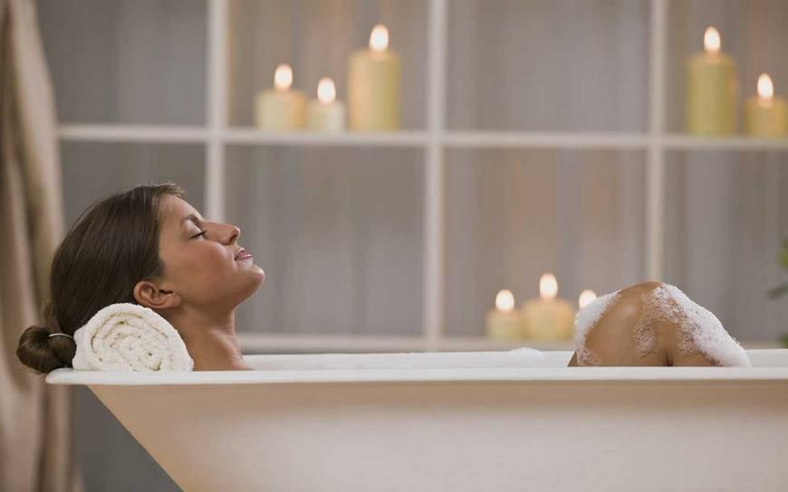 Холодные ванночки при геморрое