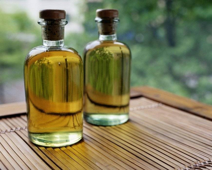 Касторовое масло при геморрое как применять