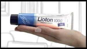 Как применять Лиотон гель при геморрое?