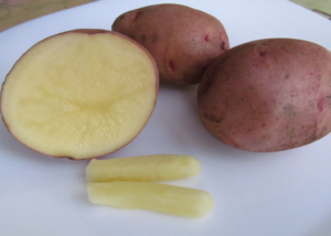 Картофельные свечи от геморроя как делать