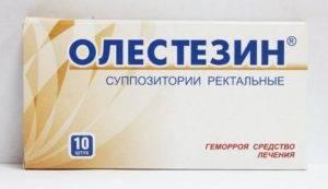 Антибиотики при воспалении прямой кишки лечение