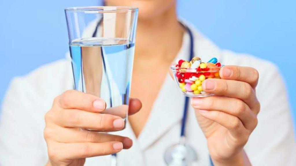Таблетки венотоники при геморрое
